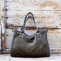 Montini Bags Linea Vintage